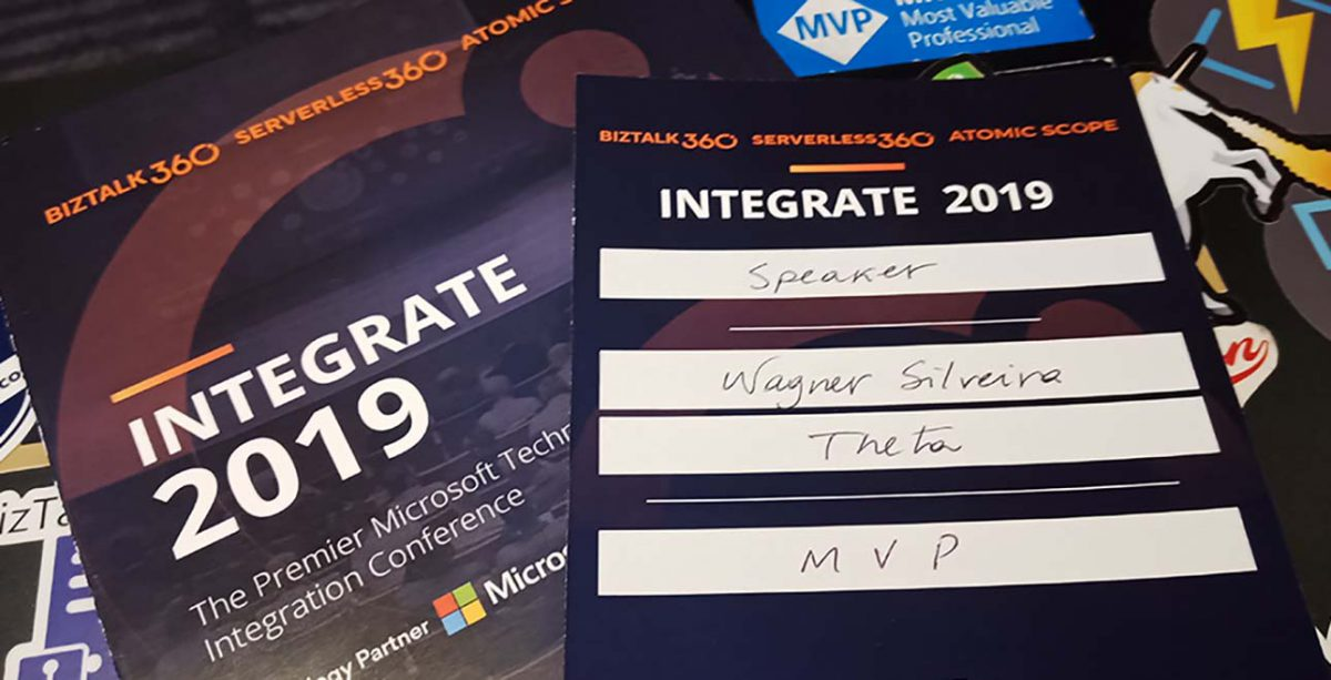 Integrate 2019 in Review