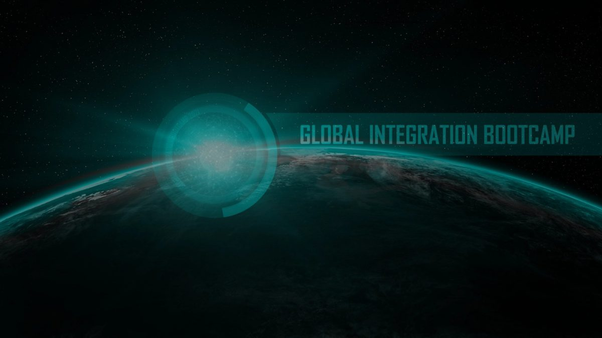 Countdown to Global Integration Bootcamp 2021